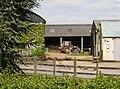 Stowe Heights Farm - geograph.org.uk - 490237.jpg