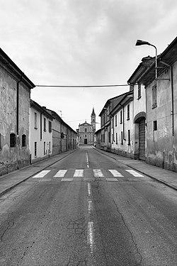 Strada Provinciale 70 - Drizzona, Cremona, Italy - March 24, 2015.jpg