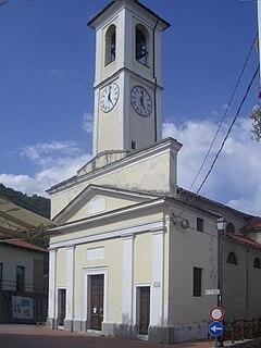 Strambinello Comune in Piedmont, Italy