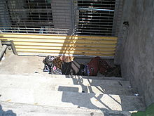 Image Result For Homelessness In The United States Wikipedia