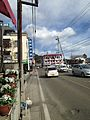 Street view of Fujikawaguchiko, Yamanashi near Kawaguchiko Station 1.jpg