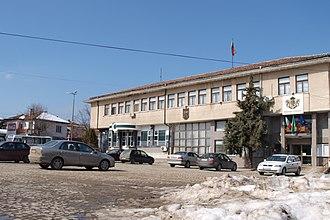 Strelcha - Strelcha Municipality