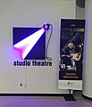 Studio Theatre at the Maxwell C. King Center for the Performing Arts (Melbourne, Florida).jpg