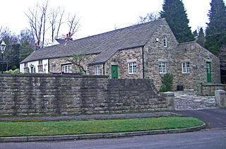 Stumperlowe Cottage