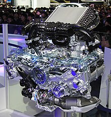 List of Subaru engines - Wikipedia