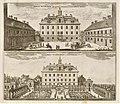 Suecia 1-127 ; Rosersbergs slott, graverad av Willem Swidde.jpg