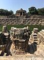 Sun Temple, Modhera, Gujarat.jpg