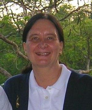 Susan Haack - Haack in 2005