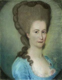 Susanna Blamire British writer
