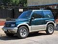 Suzuki Vitara JLX 1.9 TD Rugby 2001 (14648452445).jpg