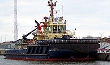Tugboat - Wikipedia