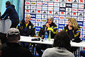 Sweden - Switzerland, 5 April 2015 (16841089177).jpg