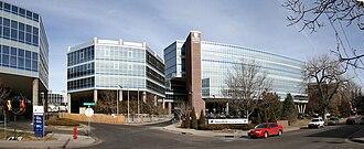 Kohlberg Kravis Roberts - Image: Swedish Hospital