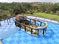 Swimming pool in Employee Care Centre, Infosys Mysore (14).JPG