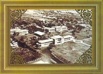 Srinakharinwirot University - Srinakharinwirot University