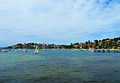 Sydney Harbour, from Steyne Park, Double Bay, New South Wales (2011-01-05) 01.jpg
