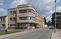 Týniště nad Orlicí, T. G. Masaryka street 297.jpg