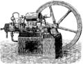 T6- d594 - Fig. 446. — Nouveau moteur Lenoir à deux cylindres.png