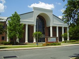 Tallahassee Community College - Wikipedia