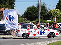TDF2012 15e étape Carrefour 2.JPG