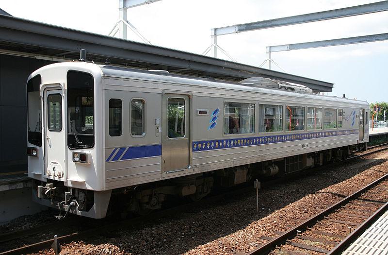 くろしお鉄道株式会社