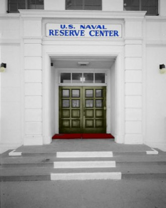 Naval Reserve Center Santa Barbara - Image: TN nrcsb hist 3a