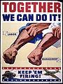 TOGETHER WE CAN DO IT - KEEP `EM FIRING - NARA - 515856.jpg