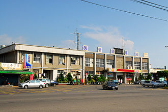 Xinying District - Xinying Station
