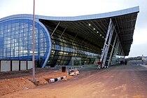 TRV Terminal 3 exterior.jpg