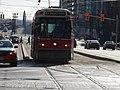 TTC streetcar 4047 on Spadina Avenue, 2014 12 20 -a (15886402417).jpg