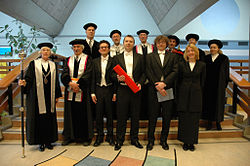 Graduation Ceremony Maastricht University Sbe  Fashion