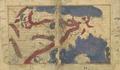 Tabula Rogeriana Muhammad al-Idrisi map of Syria, Palestine, Sinai.png