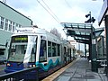 Tacoma Link at Theater District Station.jpg