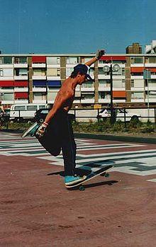 Kickflip - WikiVisually