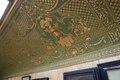 Takmålning i tavelgalleriet. Nils Asplund - Hallwylska museet - 106921.tif