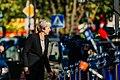Tallinn Digital Summit. Arrivals Theresa May (37131298520).jpg