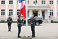 Tallinn Digital Summit. Meeting of Estonian President Kersti Kaljulaid and French President Emmanuel Macron (37117914110).jpg
