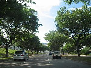 Tampines - Tampines Avenue 10