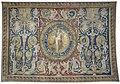 Tapestry Apollo and Zodiac (c. 1560, Hermitage).jpg