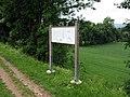 Tarodunum-Rundweg, Tafel in Kirchzarten 3.jpg