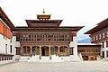 Tashichho Dzong, Bhutan 06.jpg