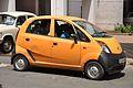 Tata Motors Nano - City Car - Kolkata 2016-05-17 3781.JPG