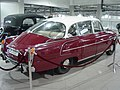 Tatra 2-603 II during the Oldtimer Show 2007 2.jpg