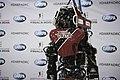 Team ViGIR Robot Florian DARPA Robotics Challenge 2015.jpg