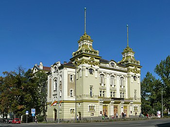 C.-K.-Norwid-Theater