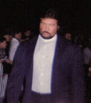 Ted DiBiase - DiBiase in 1995.