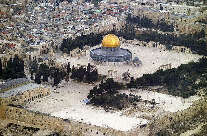 Archivo:Temple Mount (Aerial view, 2007) 05.jpg