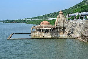 Vigraharaja IV - The Bisaldeo temple in Bisalpur was constructed by Vigraharaja IV