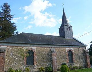 Mézières-en-Drouais Commune in Centre-Val de Loire, France
