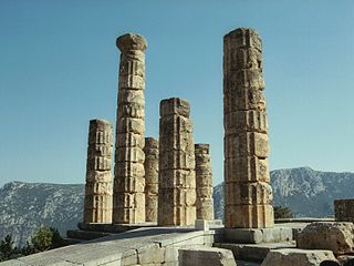 Spintharus of Corinth ancient Greek architect